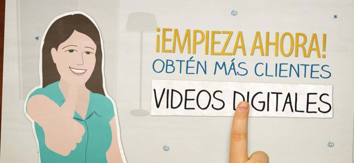 5 beneficios de los videos digitales