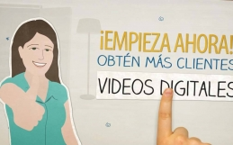 5 Beneficios de contar tu historia con Videos Digitales